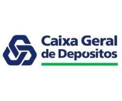 Caixa Geral de Depósitos-caixa FÃ