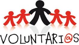 Bolsa de voluntários