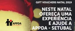 Campanha: Gift Vouchers de Natal Solidários