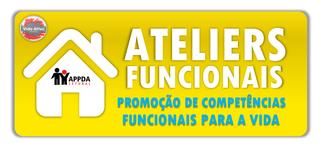 Ateliers Funcionais - Promoção de competências funcionais e para a vida