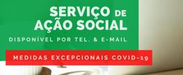 Serviço de ação social