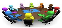 Reunião Assembleia Geral